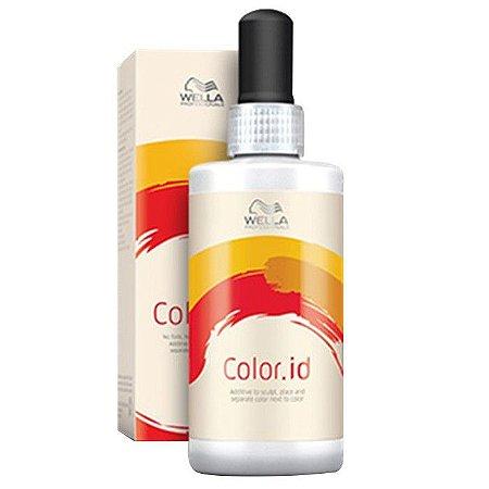 Wella Professionals Color ID - Loção Ativa 95ml
