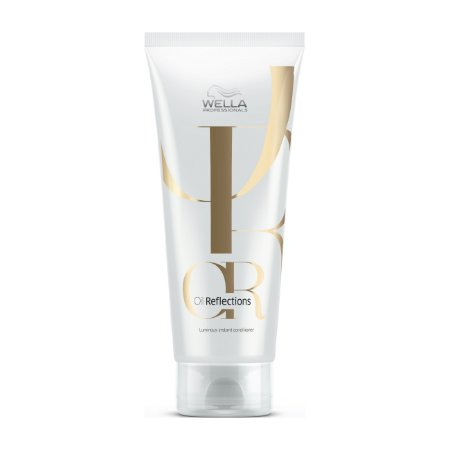 Oil Reflections Luminous Instant - Condicionador 200ml - Wella Professionals