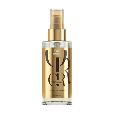 Oil Reflections Óleo Capilar 100ml - Wella Professionals