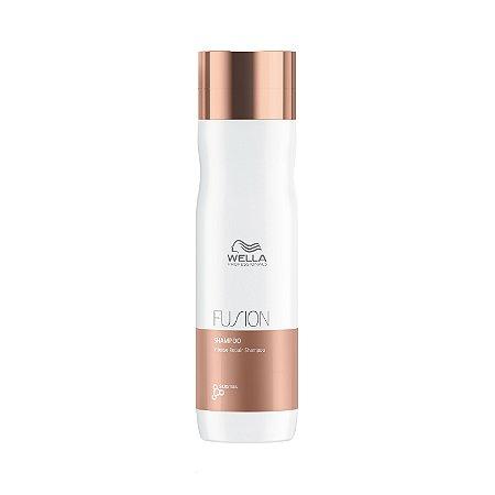 Fusion Shampoo 250ml - Wella Professionals