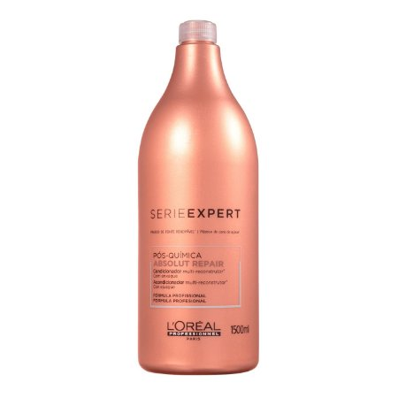 Absolut Repair Pós-Química - Condicionador - 1500ml - L'Oréal Professionnel