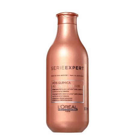 Absolut Repair Pós-Química - Shampoo - 300ml - L'Oréal Professionnel