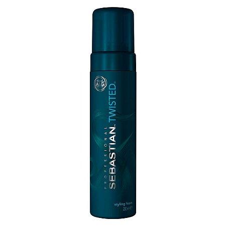 Twisted Curl Lifter Foam - Mousse Fixadora 200ml - Sebastian Professional