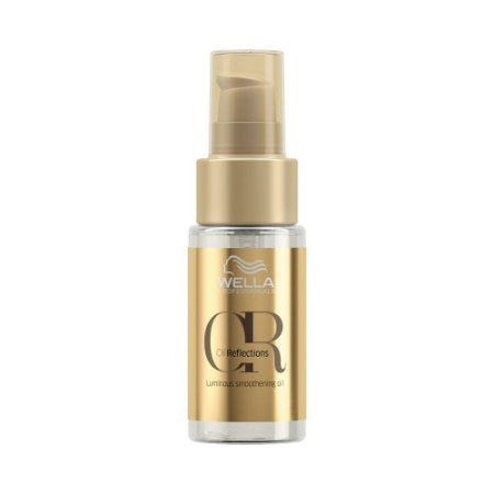 Oil Reflections Luminous Óleo Capilar 30ml Wella Professionals