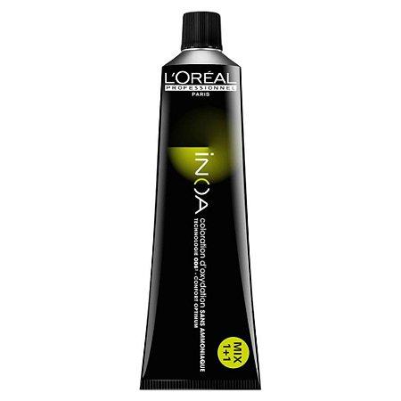 Coloração Inoa 7.1 Louro Cendré 60g - L'Oréal Professionnel