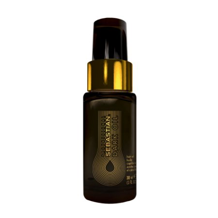 Dark Oil Óleo Capilar 30ml - Sebastian Professional