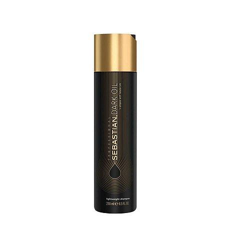 Shampoo 250ml - Sebastian Professional Dark Oil