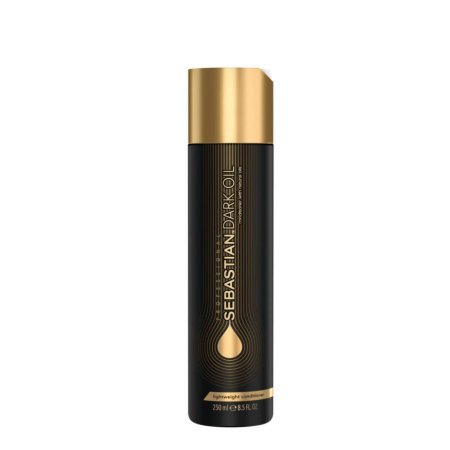 Condicionador 250ml - Sebastian Professional Dark Oil