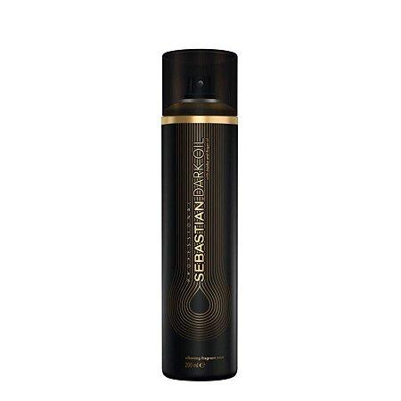 Perfume para Cabelo 200ml - Sebastian Professional Dark Oil Mist