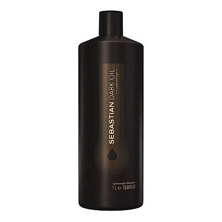 Shampoo 1000ml - Sebastian Professional Dark Oil
