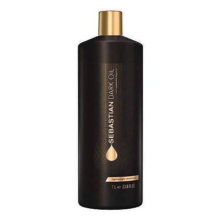 Condicionador 1000ml - Sebastian Professional Dark Oil