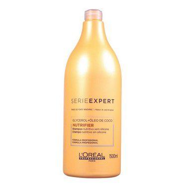 PROMO_Nutrifier - Shampoo - 1500ml - L'Oréal Professionnel