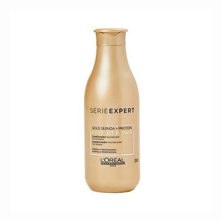 Serie Expert Absolut Repair Gold Quinoa + Protein - Condicionador 200ml