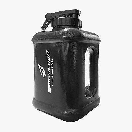 Galão Garrafa Água Bebida Academia 1,6 Litros - Bodyaction