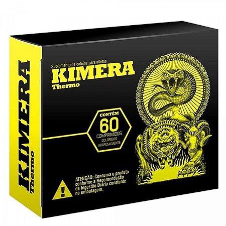 KIMERA - 60 CAPSULAS - IRIDIUM LABS