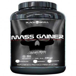 Mass Gainer Black Skull 3kg