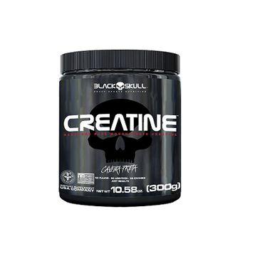 CREATINA (300G) - BLACK SKULL