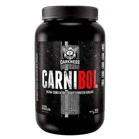 Carnibol 907g - Darkness - Chocolate