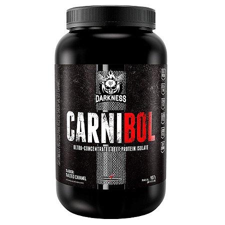 Carnibol 907g - Darkness - Salted Caramel