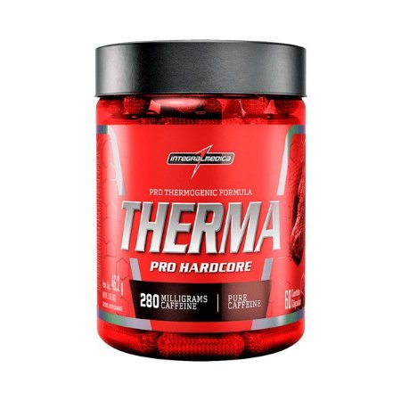 Therma Pro Hardcore - 60 Caps integralmedica