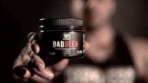 Bad Seed 150g - DARKNESS - Maçã Verde