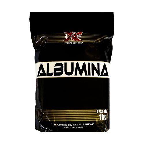 Albumina 1kg Xlab Chocolate com leite condensado