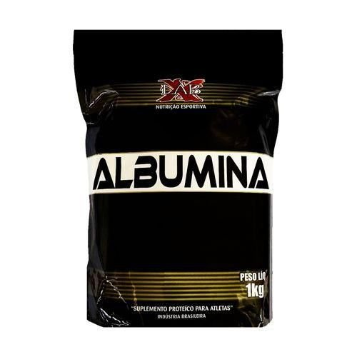 Albumina 1kg Xlab Vanilatoffe