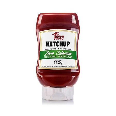 mrs taste 350g ketchup