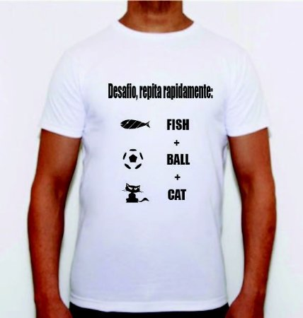 Fish Ball Cat