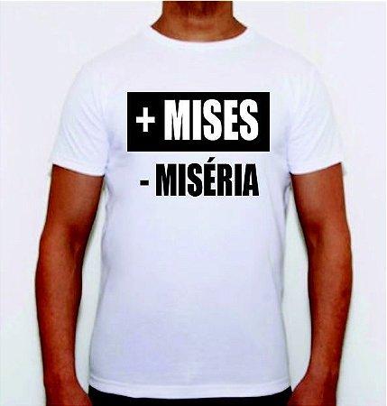 + Mises - Miséria