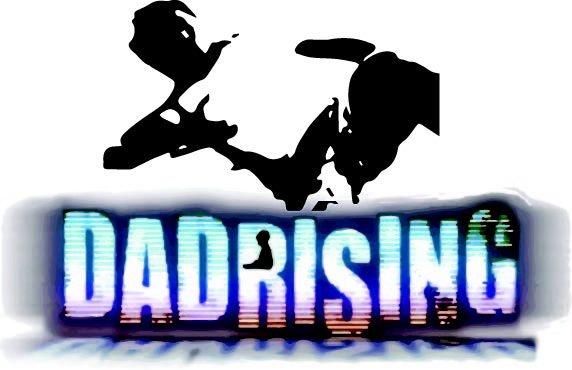 Dad Rising