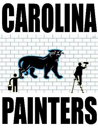 Carolina Painters