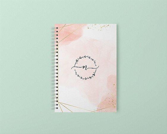 Planner Watercolour