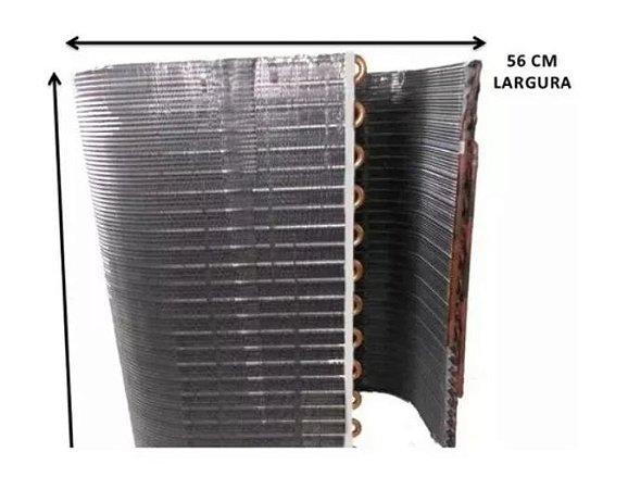 Serpentina Condensadora Carrier Barril 48.000 a 60.000