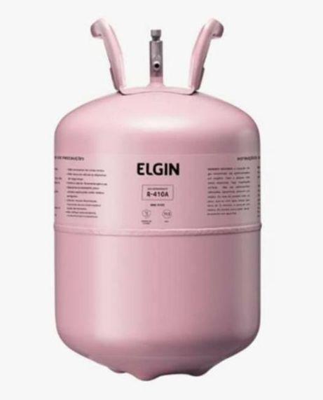 Botija gás R410A Elgin