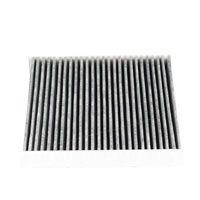 Filtro Ar Condicionado Carvão Ativado Fiat Uno (10 >) / Palio (12 >) / Strada (13 >) / 500 (13 >) / Mobi (16 >)