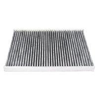 Filtro Ar Condicionado Carvão Ativado Audi A3 (96>04) / TT (98>06) / Passat (B6) (00>05) / Golf (93>98)