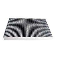 Filtro Ar Condicionado Carvão Ativado Audi A4 B6 (01 >05) /  B7 (04 >) / A6 C5 (98 >) / C6 (00 >04)