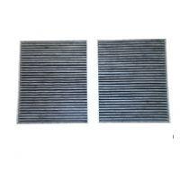 Filtro Ar Condicionado Carvão Ativado BMW Série 5 F10 (10 >) / F11 (10 >) / Série 6 F12 (11 >) / F13 (11 >)