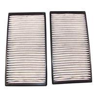 Filtro Ar Condicionado Carvão Ativado BMW SÉRIE 7 E65 / E66 / E67 (01 >) / Rolls Royce Phantom (03 >)