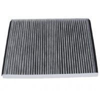 Filtro Ar Condicionado Carvão Ativado Cruze (12 >) / Cobalt (12 >) / Sonic (12 >) / Spin (12 >) / Onix (13 >) / Prisma (13 >) / Tracker (14 >) / Malibu (14 >)