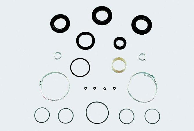 Reparo Caixa Direção Hidráulica Hilux SR5 / SRV (Setor 32,00mm)