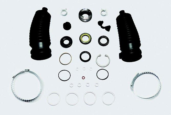 Reparo Caixa Direção Hidráulica Ford Focus (00 a 05) - Caixa Visteon
