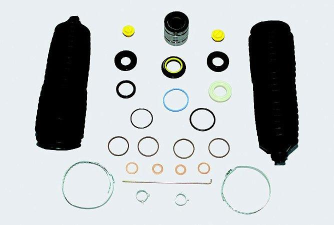 Reparo Caixa Direção Hidráulica Tipo 1.6 (94 a 96)