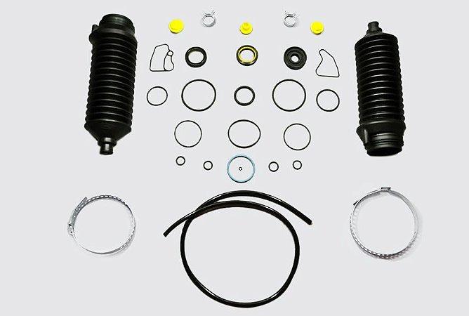 Reparo Caixa Direção Hidráulica Honda Civic (92 a 95) / Del Sol (93 a 95) Exceto V-tec