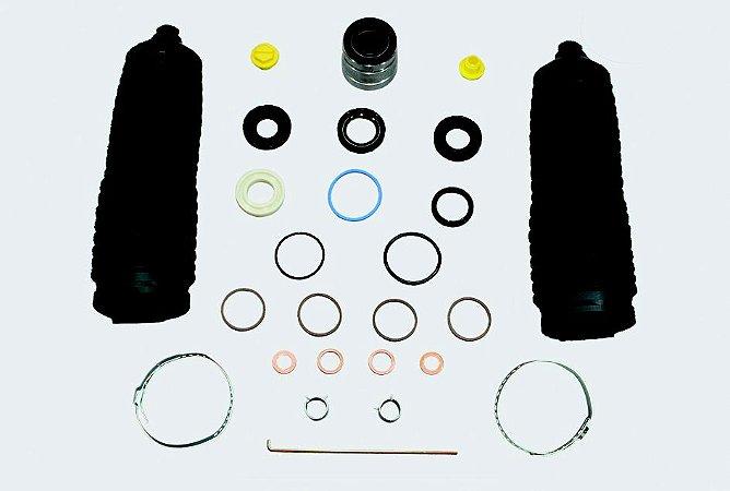 Reparo Caixa Direção Hidráulica Fiat Tipo 2.0 Tempra Sw