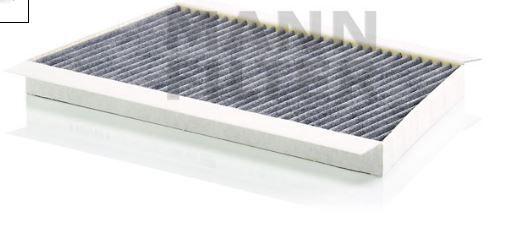 Filtro Ar Condicionado Carvão Ativado - Mann Mercedes (MBB) Série C (W203) (00 >)