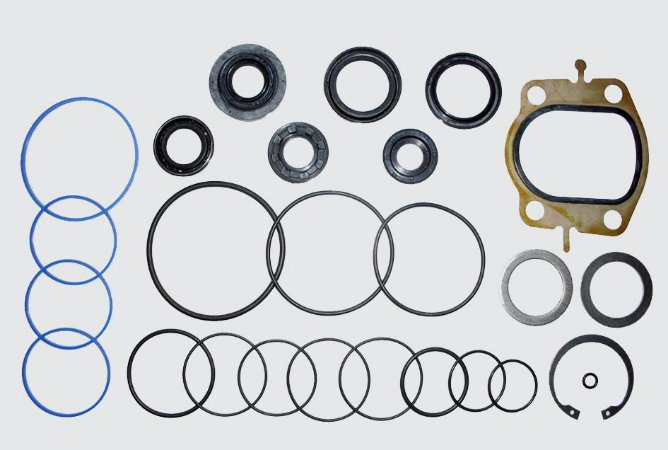 Reparo Caixa Direção Hidráulica Blazer / S10 (95 a 98) (Setor 32 MM.) c / junta