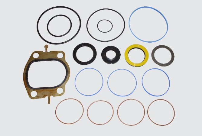 Reparo Caixa Direção Hidráulica Ram 1500/2500/3500 (94 a 98)
