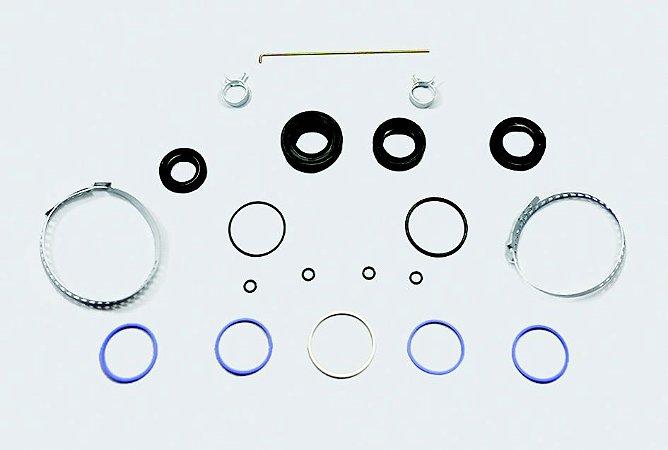 Reparo Caixa Direção Hidráulica Hyundai Elantra (96 a 00)
